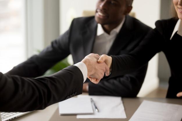 หาพนักงาน HR ใช้หลักเกณฑ์อะไรบ้าง?